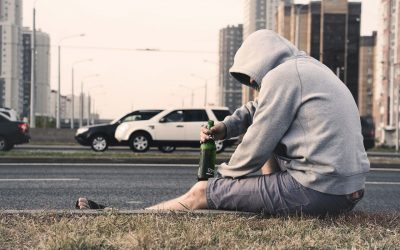 Underlying Causes of Addiction
